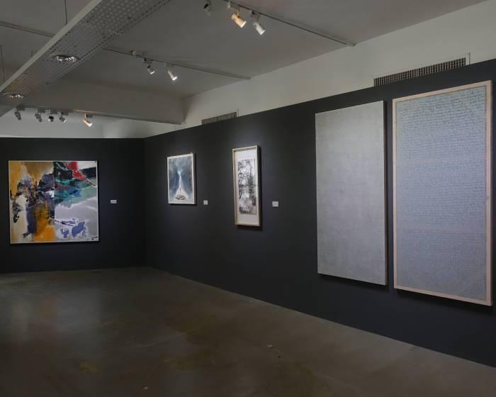 特別企劃|國立臺灣藝術大學-OUR ART 藝術品競標義賣會