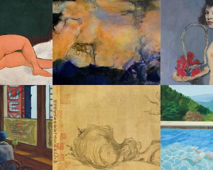 Artprice:2018年藝術市場連續第二年成長 中西方交流提高全球流動性