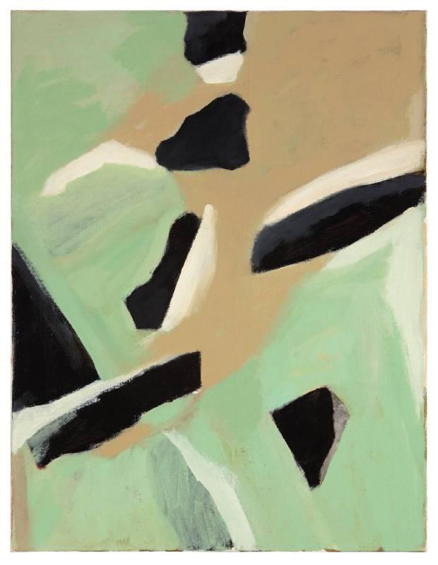 Ilse D'Hollander, Untitled, 1995 © The Estate of Ilse D'Hollander Courtesy: Sean Kelly, New York