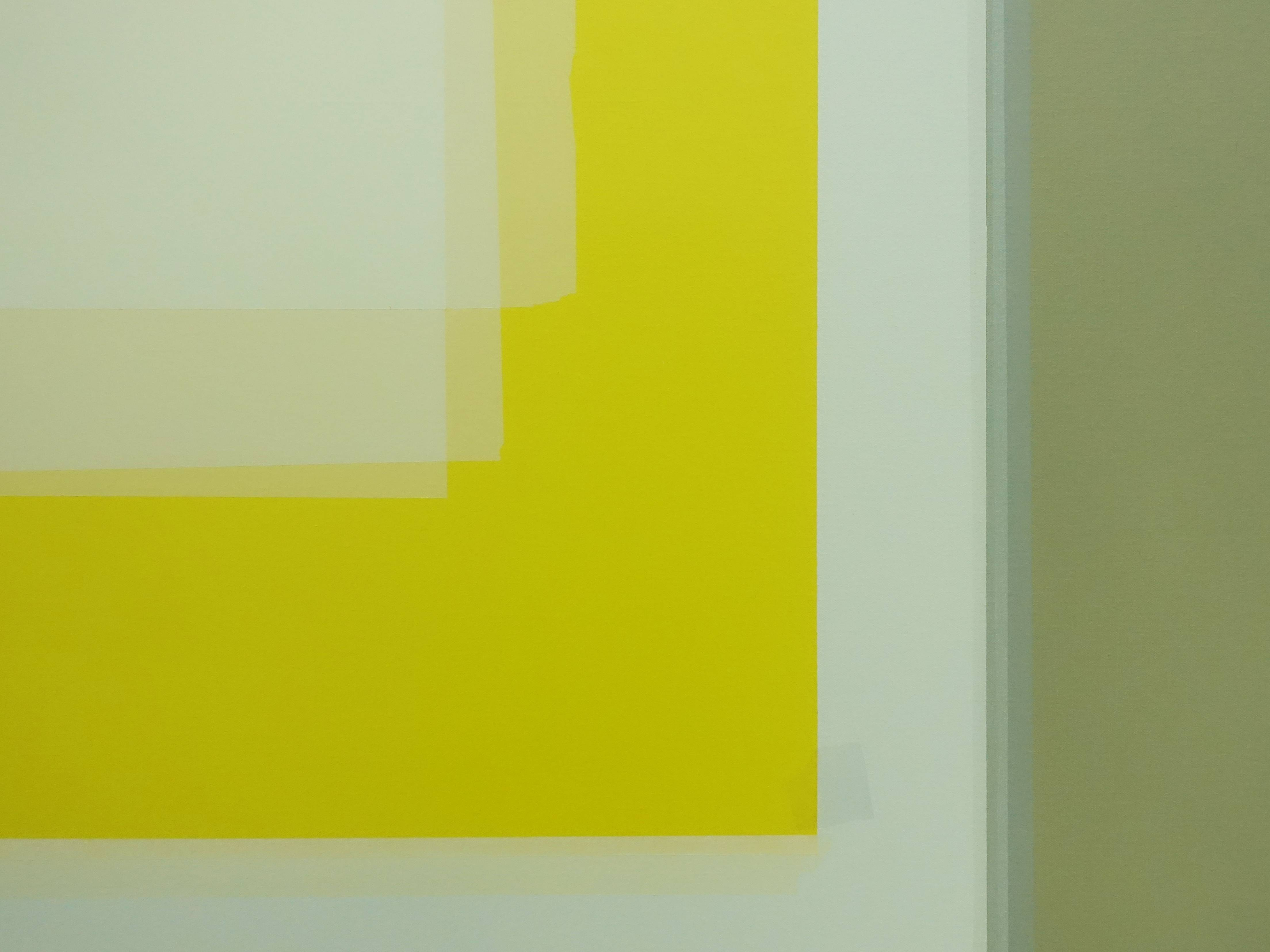 Kees Goudzwaard,《Storage藏》細節,Oil on canvas,120 x 100 cm,2018。