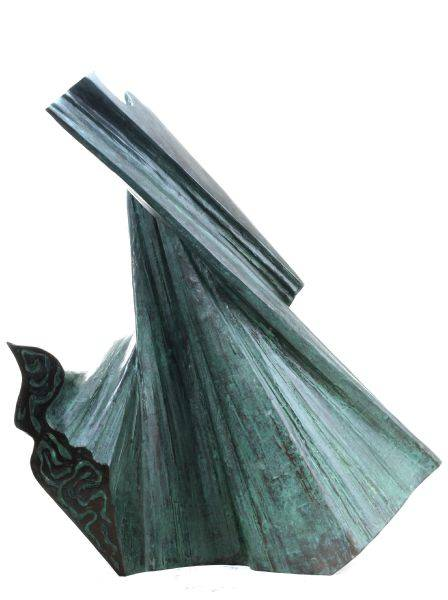 楊英風-水袖