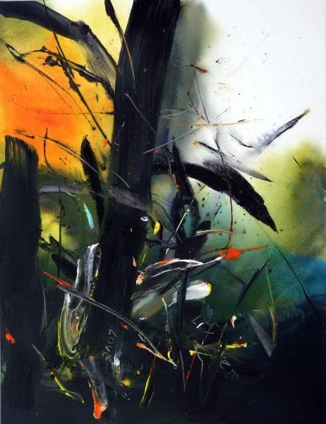 徐畢華-秋光蟬音