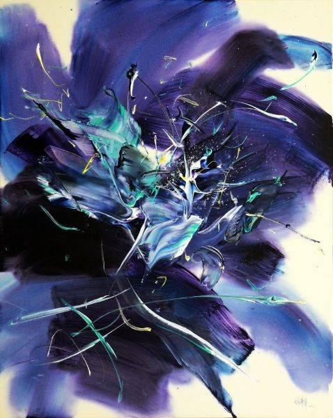 徐畢華-綻