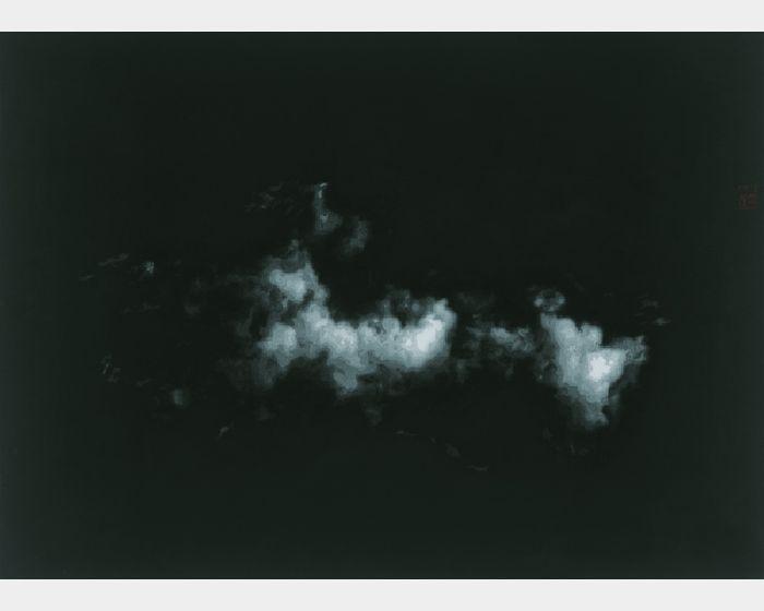 陳琦-雲圖十之一