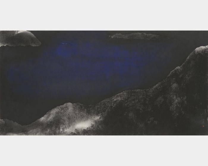 廖鴻興-清歌緩