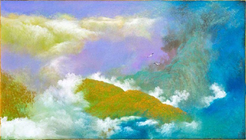 于傳騏-靈雨の秋