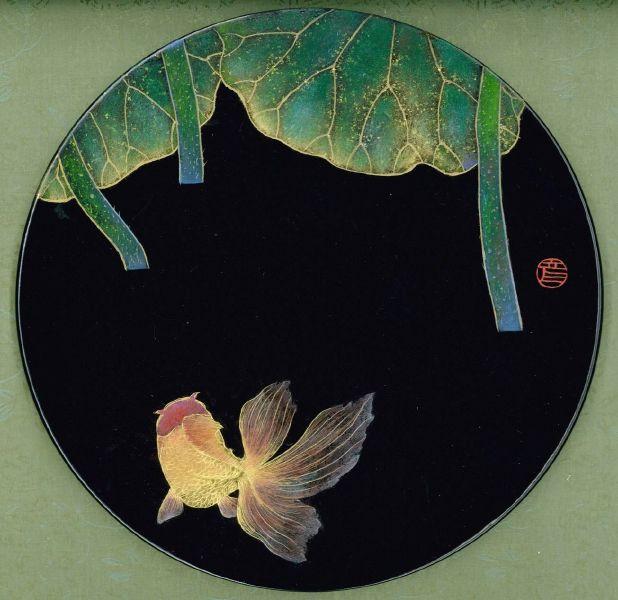 林彥良-自然的秩序-自在
