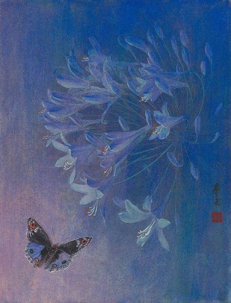 林春宏-夢(二)
