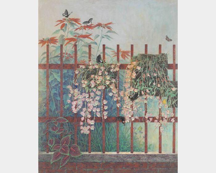 林春宏-秘密花園(一)
