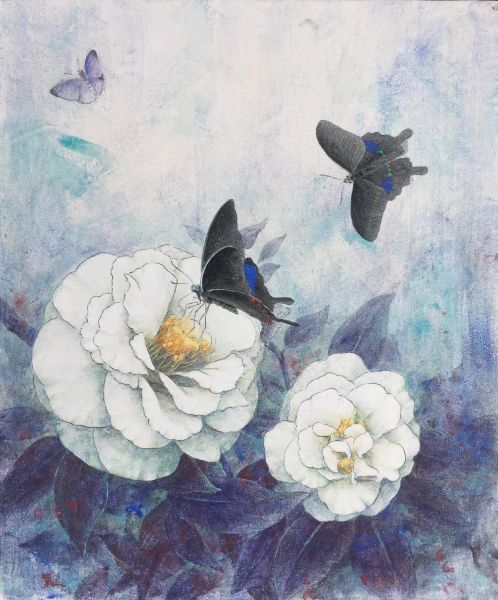 林春宏-春之頌(十)