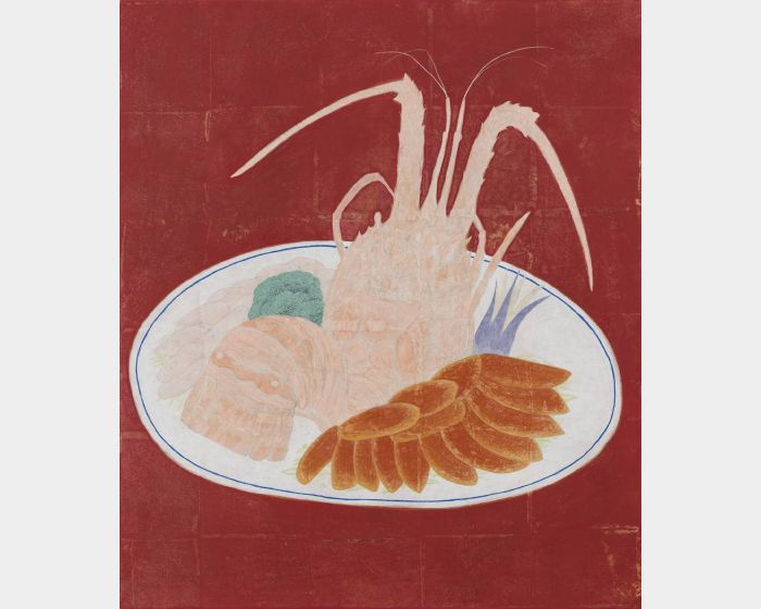 葉采薇-蝦霸