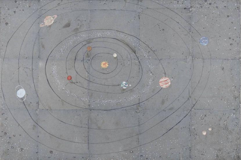 葉采薇-太陽系小廢物