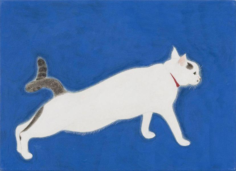 葉采薇-青中白