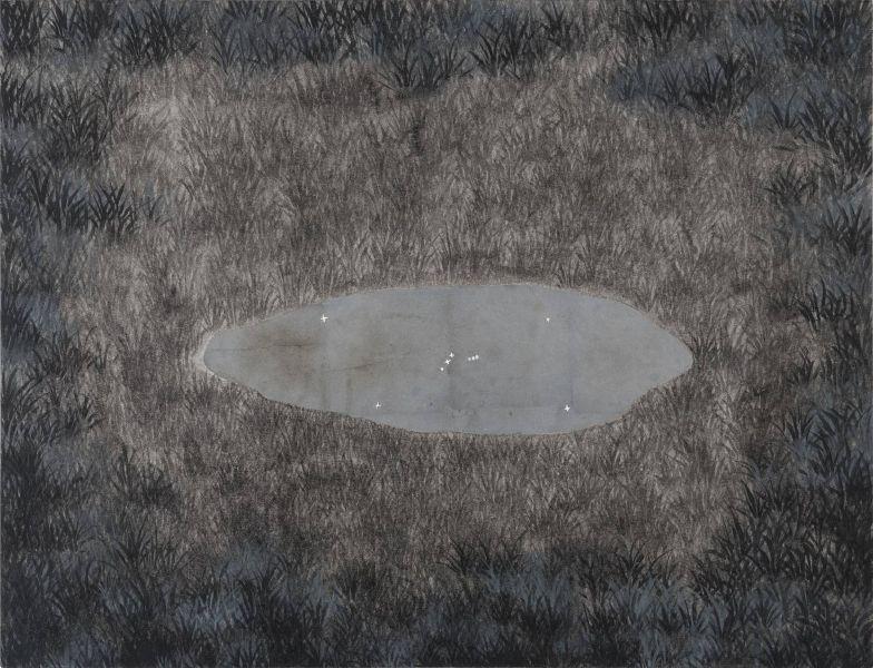 葉采薇-一個可以看到獵戶座的地方
