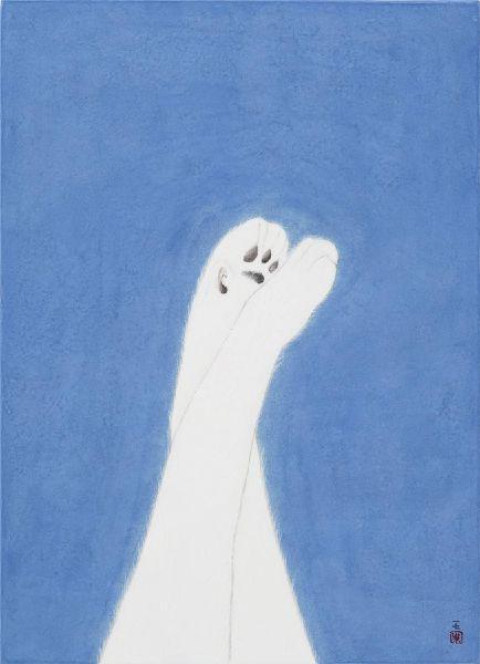 葉采薇-想借貓手二