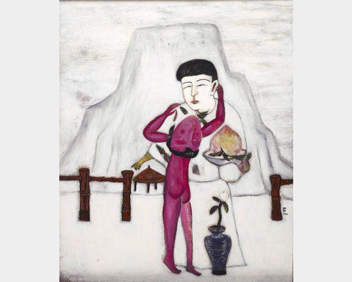 李明則-人間男女