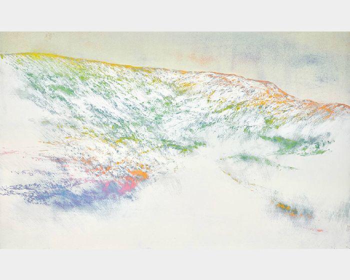 游雅蘭-Rainbow Mountain