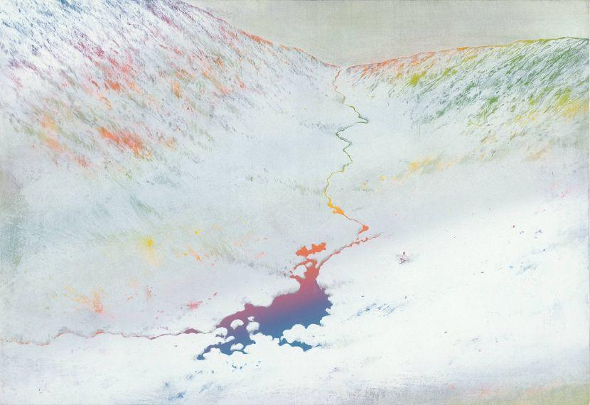 游雅蘭-Rainbow River