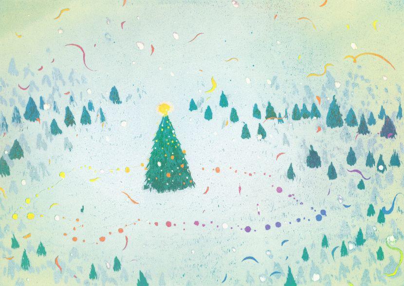 游雅蘭-Cheerful December