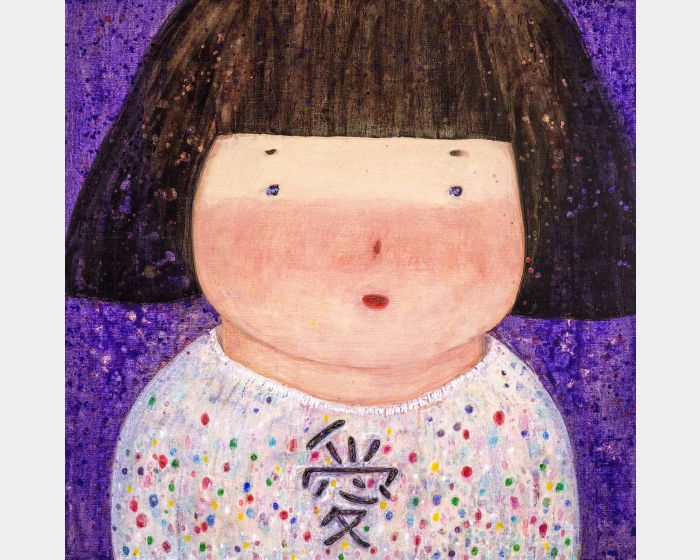 羅喬綾-像寶石一樣的愛