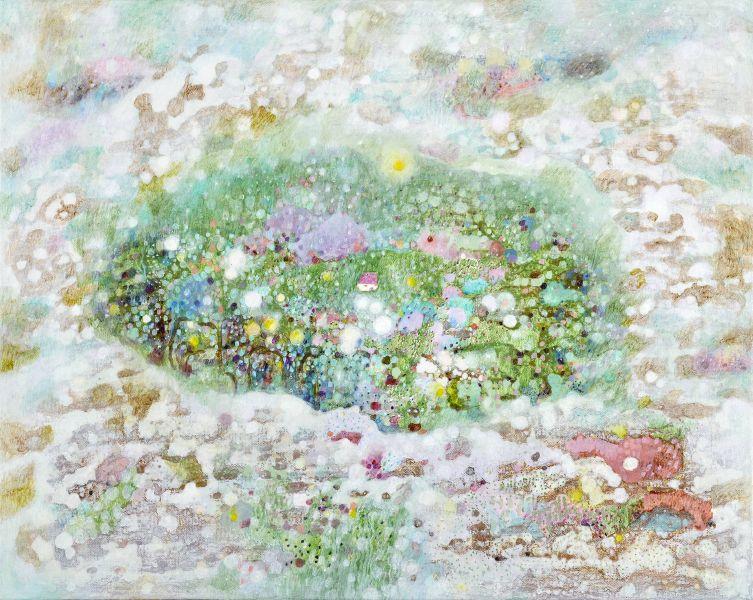 羅喬綾-有寶石的家