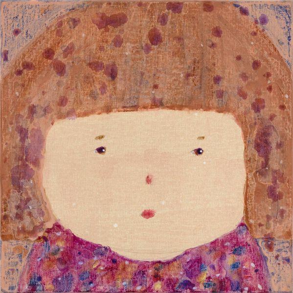 羅喬綾-雙胞胎-妹妹
