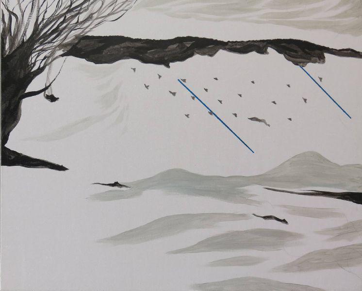 陳依純-遠山那一群的狼