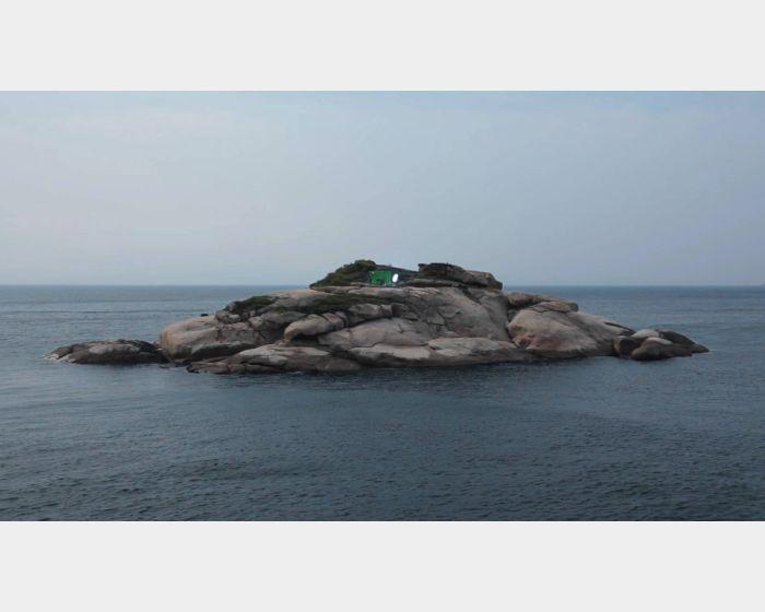 許家維-鐵甲元帥—龜島