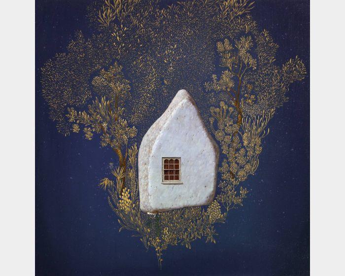 傅浩軒-約定系列-兒時的夢