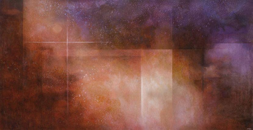 王建文-觀星者系列IV—炙