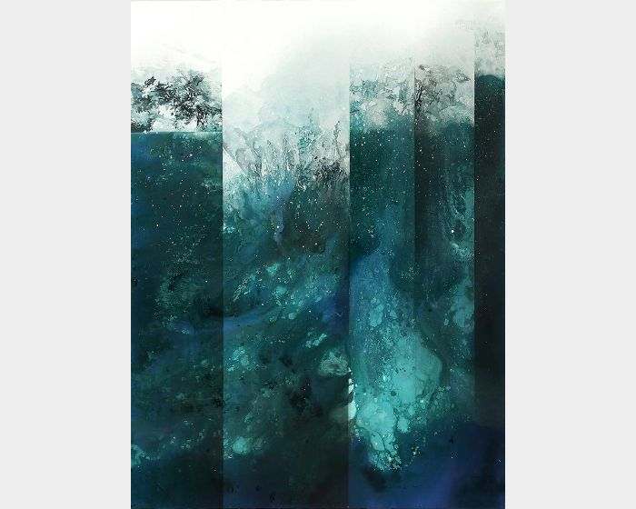 王建文-觀星者系列—靜謐