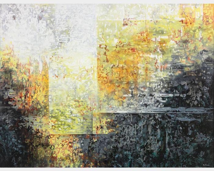 王建文-觀星者系列-森林 21:00