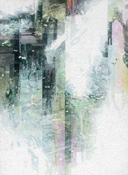 王建文-一縷滯留系列-M VI
