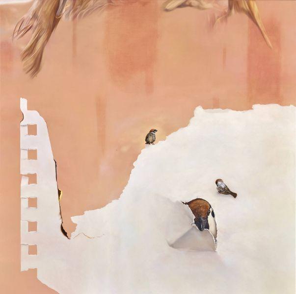 黃頤勝-日記