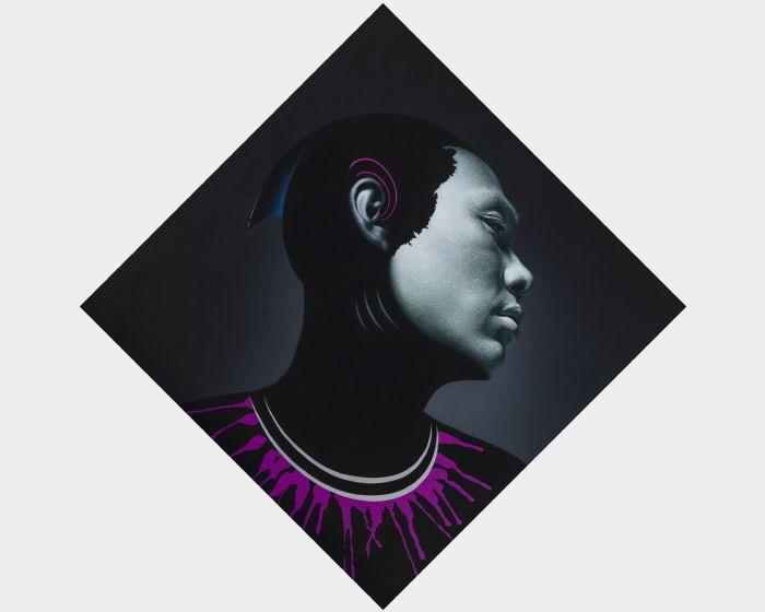 林宏信-潛行
