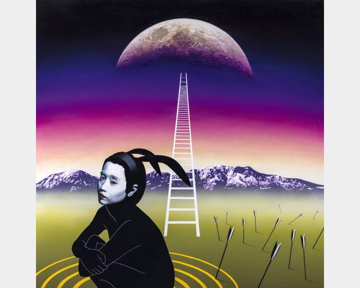 林宏信-月光下的童話