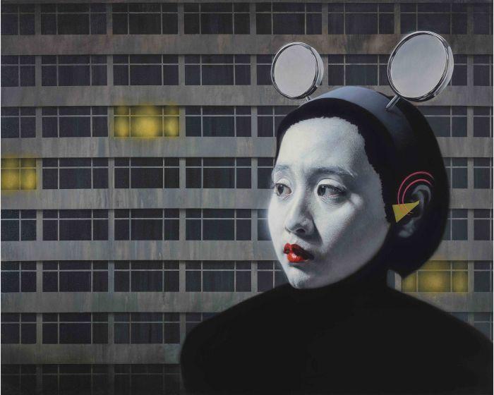 林宏信-城裡的月光