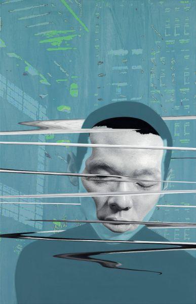 林宏信-微量裂解VII