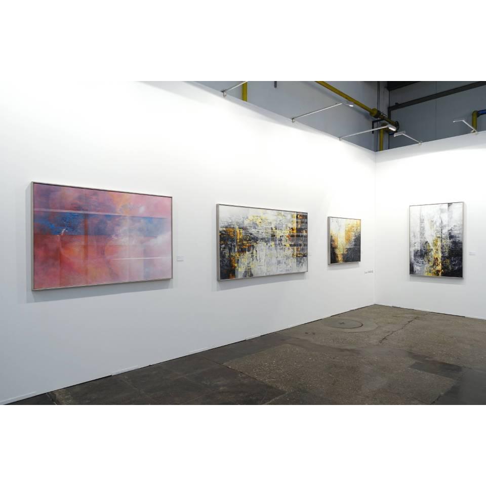 2017 杜塞道夫藝術博覽會,Areal Böhler,杜塞道夫,德國