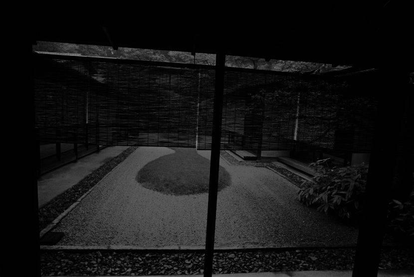 郭英聲-記憶中的風景_午後  京都