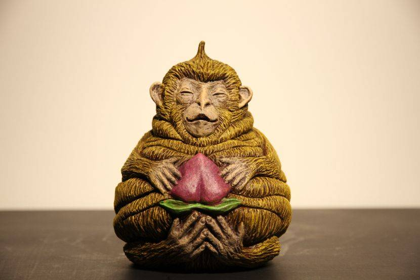 劉哲榮-福猴
