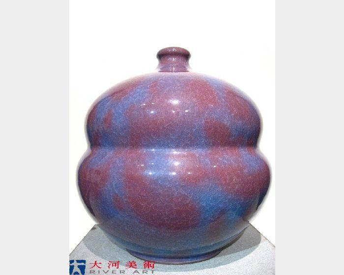 洪琦軒 -福祿尊 Fortune Gourd