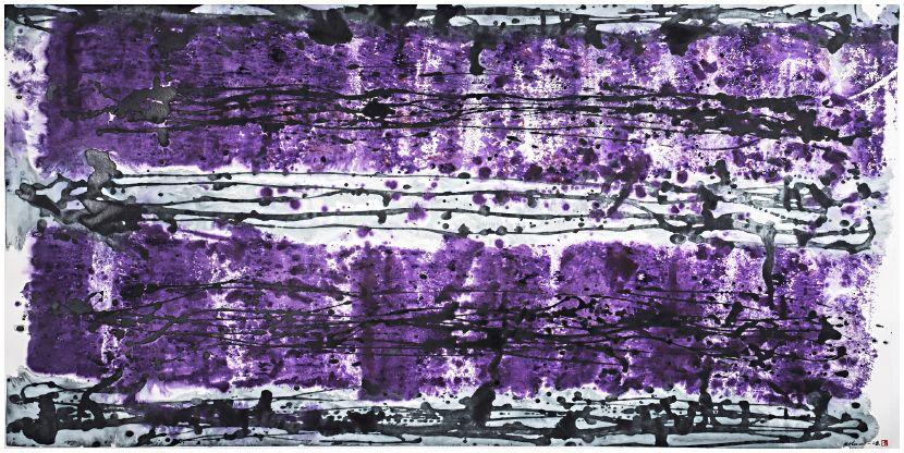 林莎-紫砂相映