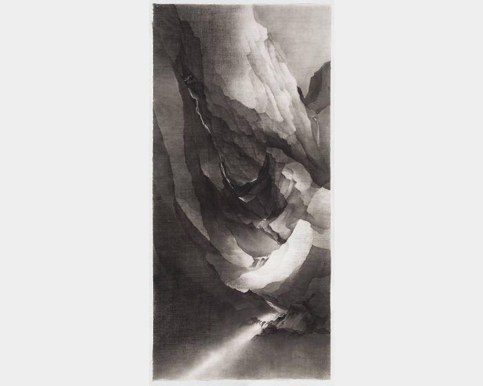 沈勤-山水-1708