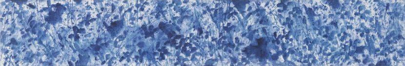 金善炯-GARDEN BLUE 2011-81