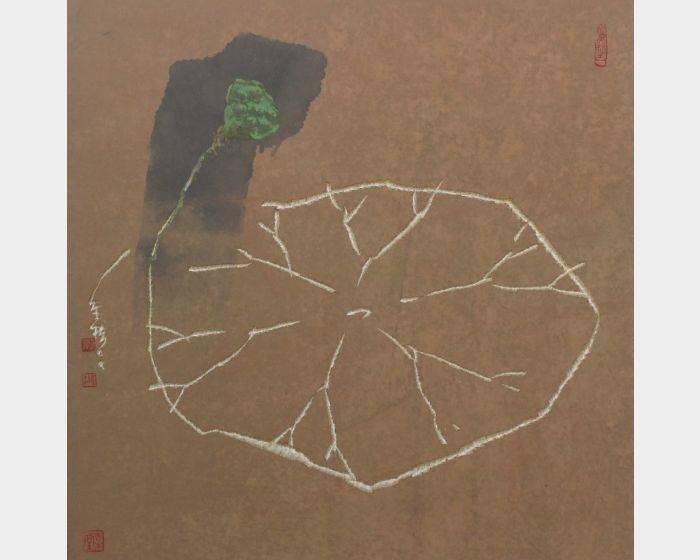 劉金桔-清圓