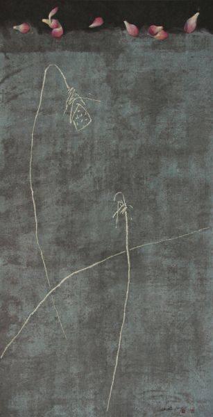 劉金桔-清影
