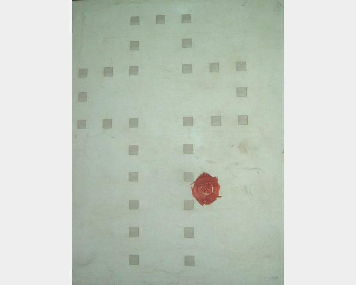 李建中-十字與玫瑰