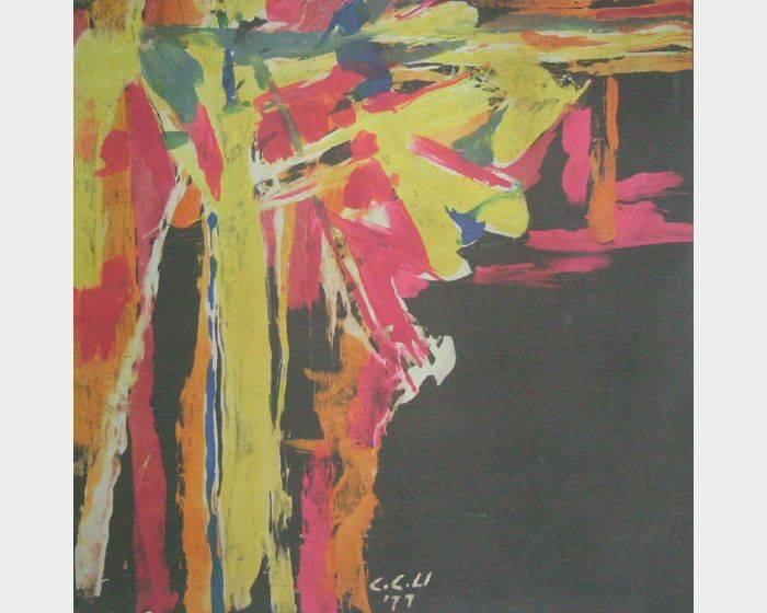 李建中-作品1977之1