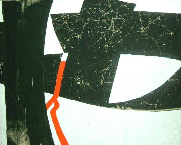 李建中-作品1971之1